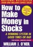 หนังสือหุ้น How to make money in Stocks