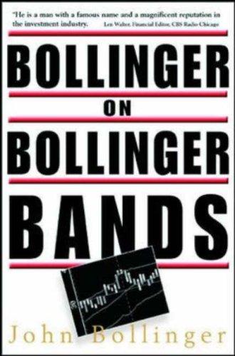 หนังสือหุ้น bollinger band