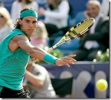 เทนนิสกับการเล่นหุ้น