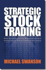 หนังสือหุ้น Strategic Stock Trading