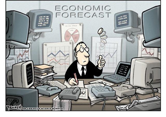 พยากรณ์ตลาดหุ้น