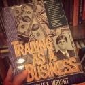 บทสัมภาษณ์ Charlie Wright ผู้ก่อตั้งกองทุน Fall River Capital, LLC